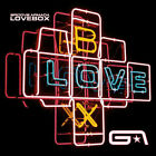 Groove Armada - Lovebox SACD Hybrid Multichannel Super Audio CD OOP Rare