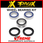 ProX 23.S114020 Husqvarna TE450 2004-2010 Rear Wheel Bearing Kit