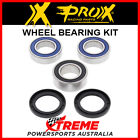 ProX 23.S114020 Husqvarna SM400R 2004 Rear Wheel Bearing Kit