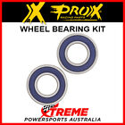 ProX 23.S114025 Sherco 1.25 TRIALS 2000-2007 Rear Wheel Bearing Kit