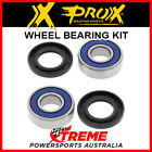 ProX 23.S114044 Yamaha TT-R230 2005-2017 Front Wheel Bearing Kit