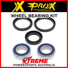 ProX 23.S114050 Yamaha YZF750R 1994-1998 Front Wheel Bearing Kit