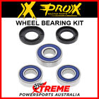 ProX 23.S114057 Gas-Gas EC125 2001-2002 Rear Wheel Bearing Kit