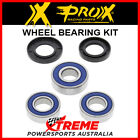 ProX 23.S114057 Gas-Gas EC250 MARZOCCHI 2000 Rear Wheel Bearing Kit