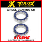 ProX 23.S114084 Gas-Gas TXT 200 PRO 2007-2008 Front Wheel Bearing Kit