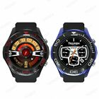 3G WIFI Android Smart Watch Bluetooth 8GB Heart Rate GPS Camera For iPhone HTC