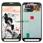 USA LCD Touch Screen Digitizer For Samsung Galaxy S5 Active SM-G870A Camo Green