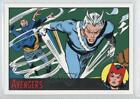 2015 Rittenhouse Avengers: Silver Age Trading Cards 16