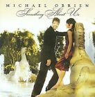 Something About Us  by Michael OBrien Michael OBrien CD 2007 Infiniti
