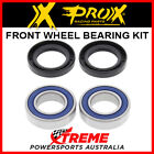 ProX 23.S115069 Cagiva 900 GRAN CANYON 1999-2001 Front Wheel Bearing Kit
