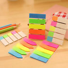 New Index Sticker Marker sticky Note Bookmark Memo Tab Flags Easy to Use