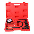 US Diesel Direct Indirect Engine Compression Pressure Tester Gauge Tool Kit