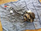 2010 Vespa LX 150 Carburetor