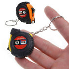 Mini Retractable Ruler Tape Measure Key Chain Pocket Size Metric 1m 328Ft 39 T