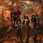 MADAM X - MONSTROCITY   CD NEW+