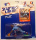 1988  JUAN SAMUEL - Starting Lineup - SLU- Sports Figurine - PHILADELPHIA PHILS.