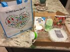 NEW 2017 Weight Watchers Welcome Starter Kit Cups Spoons Bowl Tote Meal Guide