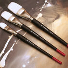 Michael Lang Artist Brushes Set Exclusive Design 3 Pack Mix Lang Painting Brush