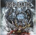 Iced Earth ‎– Iced Earth 1990 s/t RARE CD! BRAND NEW! FREE SHIPPING!