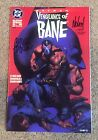 BATMAN VENGEANCE OF BANE 1 FIRST APPEARANCE OF BANE SIGNED NM Warehouse Find