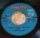 Sweet Soul Northern 45 Ronnie Walker Really Really Love You PHILIPS HEAR