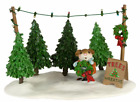 Wee Forest Folk M 422a Pick a Tree Lot Limited