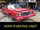 Tail Gate for 77 79 Ford RANCHERO LTD II