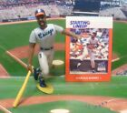 1988  HAROLD BAINES - Starting Lineup - SLU - Card & Figure - CHICAGO WHITE SOX