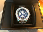Breitling Super Avenger Diamond Chronograph 48mm Men's Automatic Watch A13370