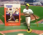 1988  BOBBY BONILLA - Starting Lineup - SLU - Card & Figure - PITTSBURGH PIRATES