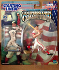 1999 Starting Lineup Ted Williams - Cooperstown Collection