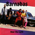 BARNABAS - HEAR THE LIGHT (*NEW-CD, 2017, Retroactive Records) Christian Metal
