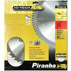 PIRANHA 315MM HI-TECH PLUS TCT CIRCULAR SAW BLADE   315 x 30 24T  HITACHI MAKITA