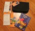 Weight Watchers Kit New and Unused Complete w pouch books pointsfinder