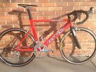 Cervelo P2K 650c Alloy Tri Bicycle Size 54 Cm
