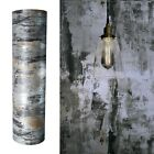Gunmetal Textured Vintage Contact Paper Vinyl Decor Shelf Liner Self Adhesive