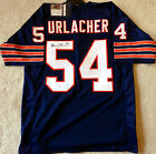 BRIAN URLACHER AUTHENTIC AUTOGRAPHED CHICAGO BEARS JERSEY