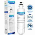 Fits KENMORE 46-9690 LG LT700P ADQ36006101 Comparable Water Filter 1 PACK