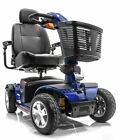 NEW Victory Sport 4 Wheel Electric Mobility Scooter Pride SC710DXW + Accessories