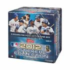 2012 Topps MLB Sticker Collection 11