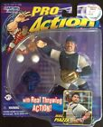 NIB 1998 HASBRO STARTING LINEUP PRO ACTION THROWING MIKE PIAZZA DODGERS METS
