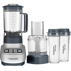 Cuisinart Velocity Ultra Trio Blender/Processor with Cups (BFP-650)