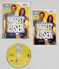 Biggest Loser video game for the Nintendo Wii system Complete