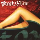 1 CENT CD: Great White - Greatest Hits MINT