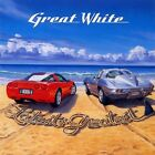 1 CENT CD: Great White - Latest & Greatest MINT