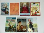 Lot 7 Sonlight Core E with Readers Books 4th Grade Curriculum American History