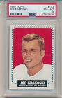 Complete Visual History of Topps Football Card Designs: 1951 to 2012 70