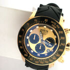 Invicta 22140 Reserve Subaqua Rose Chronograph Silicone Band Swiss Watch