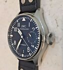 IWC BIG PILOT Ref. IW5004 Automatic 7 DAY Power Reserve Stainless Steel 46mm