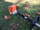 Stihl FS85X String Trimmer / Weedeater- Runs Great - Ships Fast!!